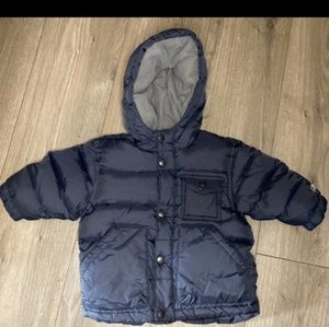 Baby Gap Puffer Jacket 18-24 no.
